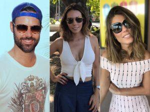 Três sortudos saíram da nossa festa de Carnaval com óculos da Luxottica