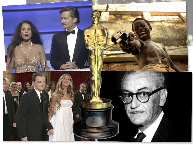 O Brasil já teve grandes momentos no Oscar