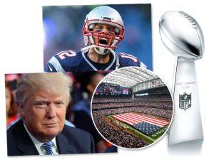 Polêmicas, recordes e muito dinheiro: o Super Bowl deste domingo promete