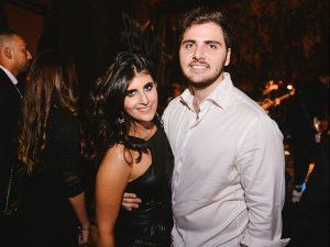 Sofia Derani e André Bocchi não formam mais um casal