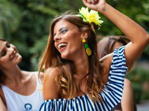 Folia do Glamurama terá peças-desejo do Carnaval: os bodies Dzarm