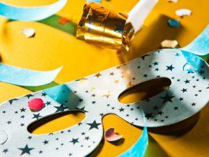 Casa Glamurama já está pronta para nossa festa pré-Carnaval neste domingo!