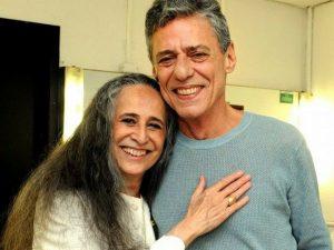 Show da Mangueira terá Maria Bethânia, Chico Buarque e mais