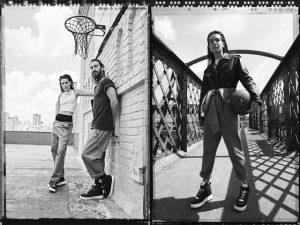 Cartel 011 e NikeLab lançam campanha inédita e três novos sneakers