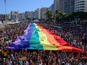 Público LGBT tem atrações gratuitas ampliadas no Carnaval de Salvador