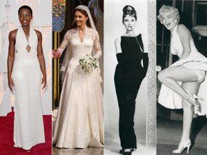 Glamurama entrega os 10 vestidos mais caros da história
