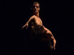 Galeria Mezanino recebe projeto que une a dança às artes plásticas