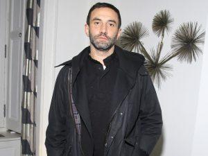Tisci deve assumir criação da Versace após o próximo desfile da marca