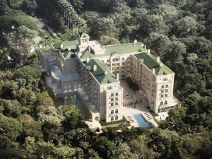 Palácio Tangará apresenta suas primeiras suítes decoradas. Pode entrar!