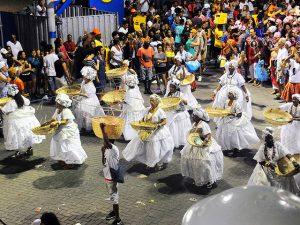 Depois de Gil, Cortejo Afro vai homenagear Caetano Veloso em 2018