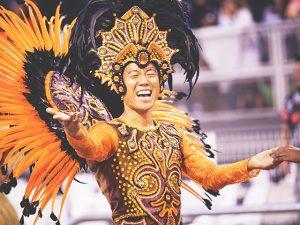Ficou em São Paulo no Carnaval? Anote aqui nosso roteiro