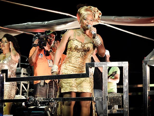 2de6e33057 Margareth Menezes ganha homenagem por promover Carnaval sustentável ...