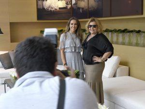 """Priscilla Müller apresenta em Curitiba o projeto """"A Bahia de Joyce Pascowitch"""""""