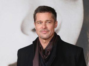 Brasileiro Rodrigo Teixeira vai produzir novo filme de Brad Pitt
