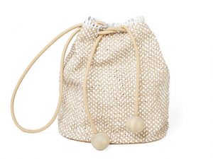 Desejo do Dia: a bolsa Block de Marcela B. para cair com charme na folia