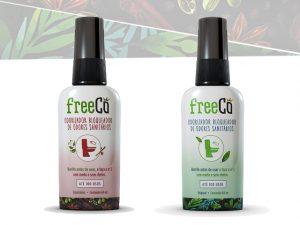 À base de óleos naturais, FreeCô é item indispensável na necessaire do Carnaval