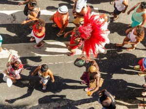 Foi dada a largada: abertura oficial do Carnaval de Salvador é nesta quarta!