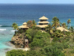 Extra! Richard Branson, fundador da Virgin, hospeda Obama no Caribe