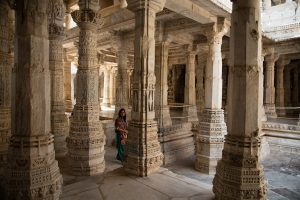O colorido da viagem de Dani Tranchesi a Índia. Aos cliques!