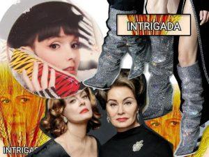 Johnny Luxo, Bruna Tenório e Isabelle Tuchband entregam suas obsessões da semana