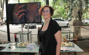 Brunch armado por Miriam Mamber em SP pelo Dia Internacional da Mulher