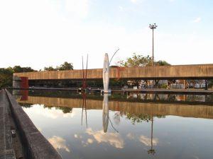 MuBE abre exposição com arte e arquitetura de Paulo Mendes da Rocha