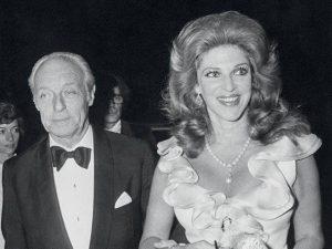 O estilo de Marie-Hélène e Guy de Rothschild, casal sensação de Paris