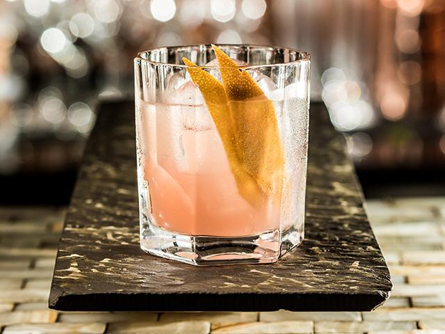 Bar Must no Tivoli Hotel || Créditos: Leo Feltran