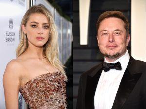 Ex de Johnny Depp vai a sessão de novo filme de Al Gore com bilionário