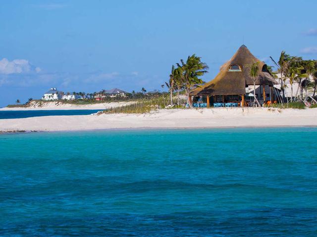 O Bakers Bay Golf & Ocean Club    Créditos: Divulgação