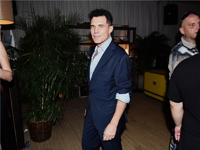 André Balazs || Créditos: Getty Images