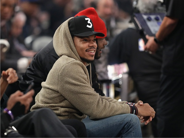 Chance the Rapper || Créditos: Getty Images
