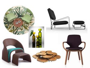 9 criações brasileiras que estarão na Semana de Design de Milão