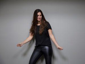 Evento de abertura da Casa Glamurama teve som da DJ Clara Ribeiro