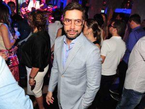 Fernando Torquatto estreia como colunista na Revista J.P. Os assuntos?