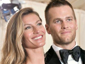 Tom Brady, marido de Gisele Bündchen, quer jogar até os 46 anos