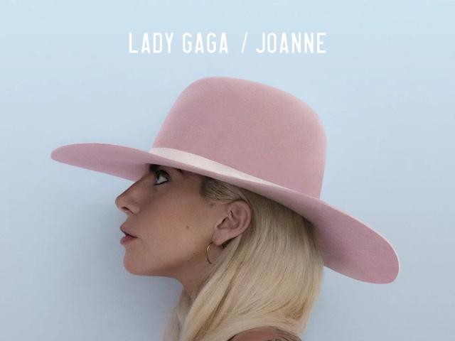 """A capa do álbum """"Joanne""""    Créditos: Divulgação"""