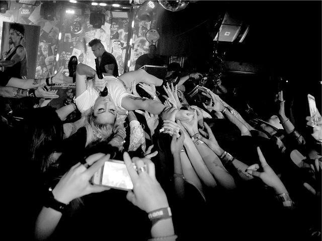 "A turnê mundial ""Joanne World Tour"" deverá bater recordes    Créditos: Getty Images"