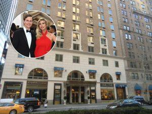 Ninguém quer alugar o apê deluxe onde Ivanka Trump morava em NY