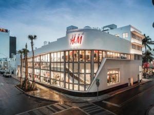 H&M lança nova marca e anuncia expansão, mas Brasil segue de fora