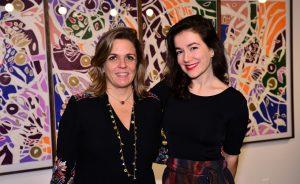 Abertura dupla na Luciana Caravello Arte Contemporânea, no Rio