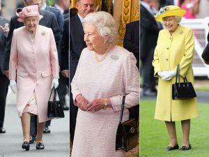 Código vovó! Elizabeth II usa bolsa e aliança para enviar sinais aos assessores