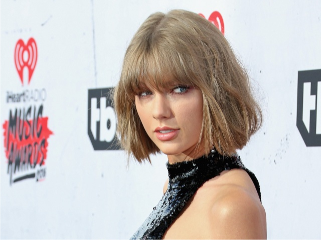 Taylor Swift || Créditos: Getty Images