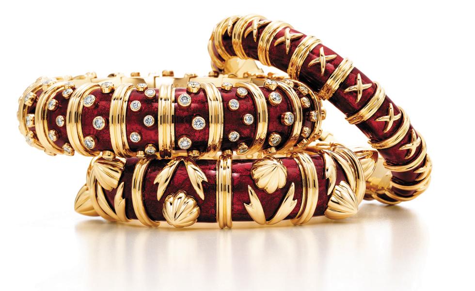 Pulseiras, Tiffany & Co. preço sob consulta