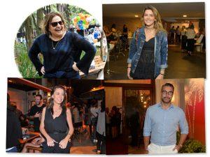 Moda, beleza e lifestyle no novo encontro do Lado B na Casa Glamurama