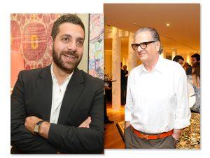 Alessandro Bergamin e João Mansur se unem em projeto de décor