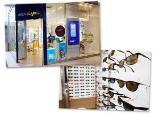 Óticas Carol reinaugura loja no Morumbi Shopping cheia de novidades