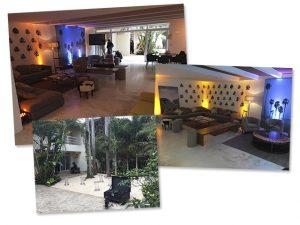 Nova Casa Glamurama abre as portas com bate-papo sobre Santa Monica