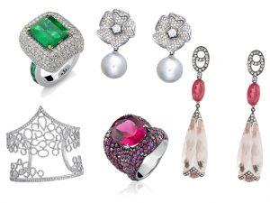 Entre no universo de Mariana Berenguer e suas joias artesanais