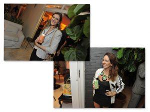 Burburinho que inaugurou a nova Casa Glamurama teve Liv Drinks para refescar